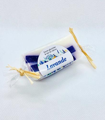 Mini savons Lavande