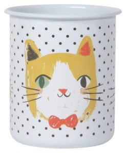 Verre Danica Studio collection Meow meow