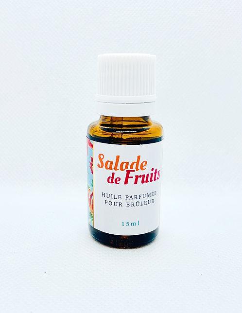 Parfum Aroma-Bulles Salade de fruit