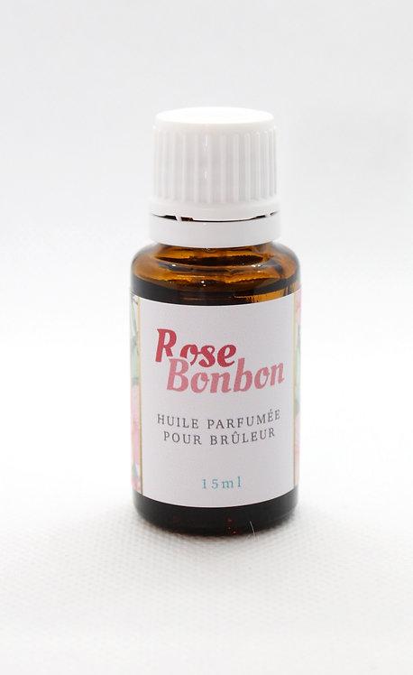 Parfum Aroma-Bulles Rose Bonbon