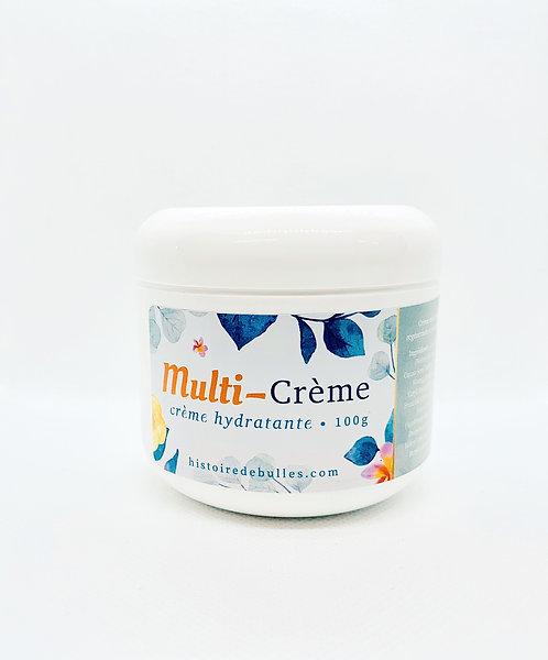 Multi-Crème 100g