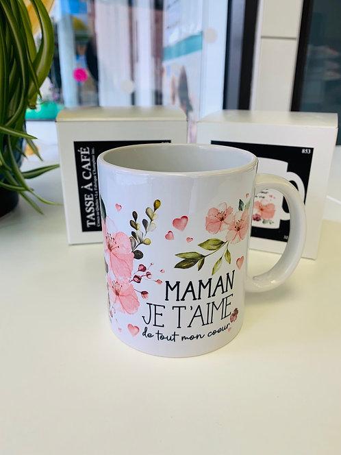 Tasse maman