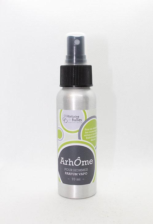Bruine parfumé Arhôme
