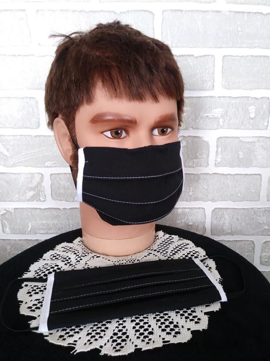 Masques artisanaux