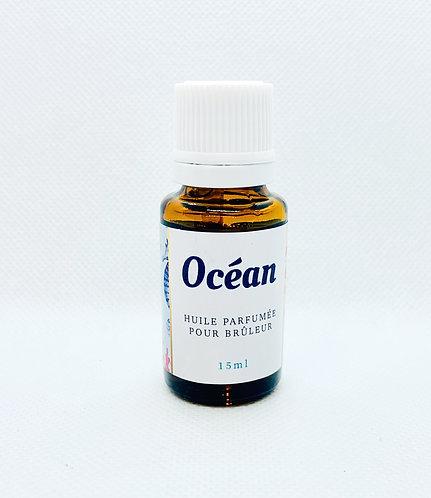 Parfum Aroma-Bulles Océan