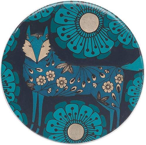 Ensemble de sous-verre en céramique Danica collection Birdland