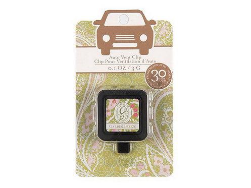 Clip pour ventilation de voiture Garden Breeze