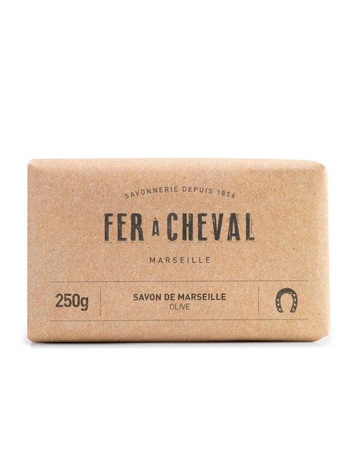 Savon de marseille olive 250g