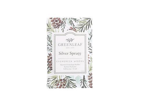 petit sachet parfumé Silver Spruce