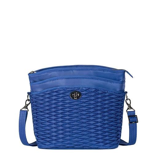 Sacoche Lug couleur bleu royal