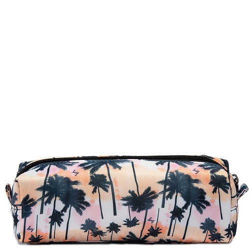 Étuis Lug - Palm sunset