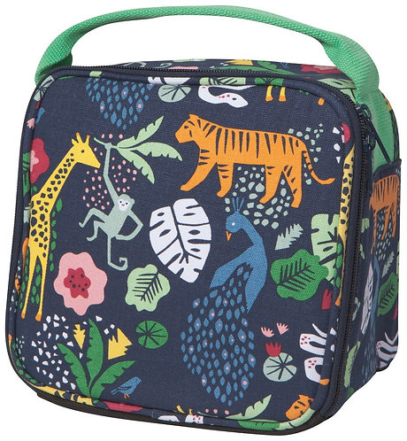 Sac à lunch Now Designs jungle