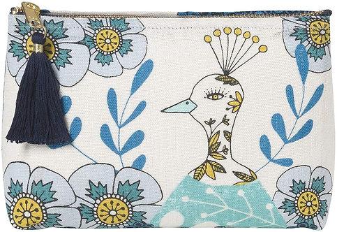 Petite pochette Danica collection Birdland