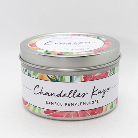 Chandelle Collection Évasion
