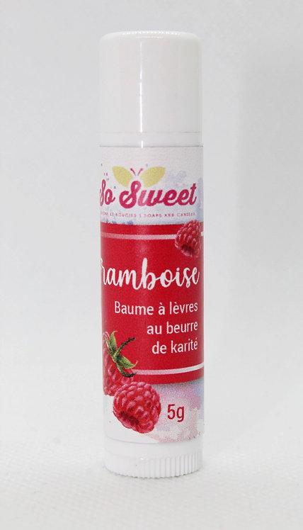 Baume à lèvres So sweet