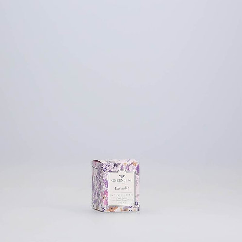 Bougie Votive Lavender