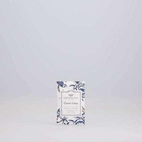 Petit sachet parfumé Classic Linen