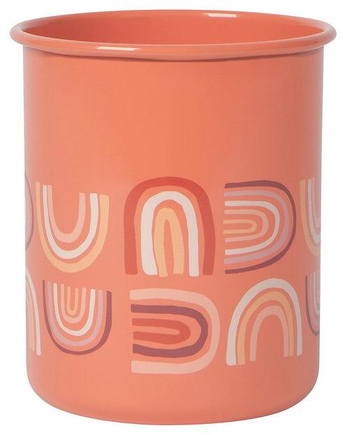 Verre couleur corail Danica Studio Tumbler Solstice