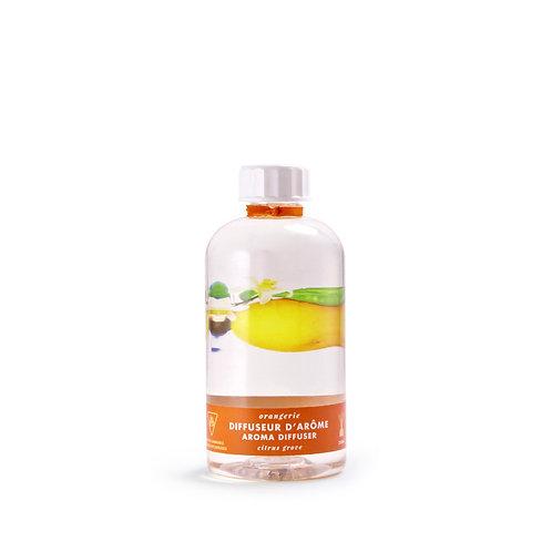 Recharge diffuseur d'arôme Orangerie - oNature