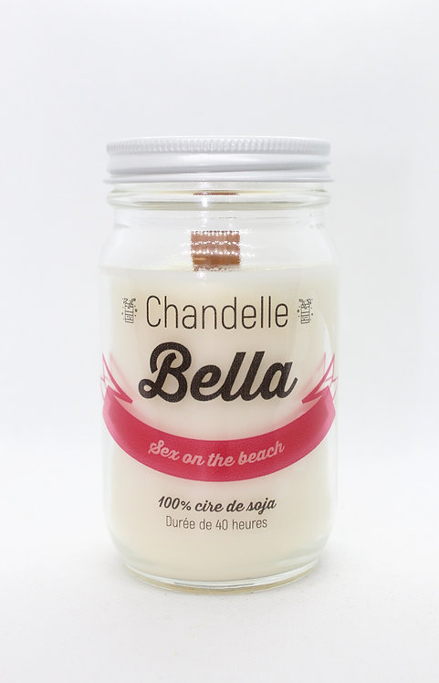 Chandelle Collection Bella Sex on the beach