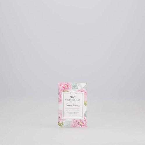 Petit sachet parfumé Peony Bloom