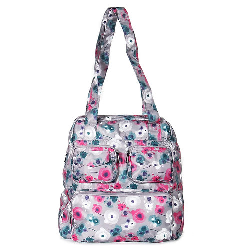Sac fourre-tout léger Lug Puddle Jumper - Water purple