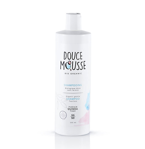 Shampooing 500ml Douce mousse