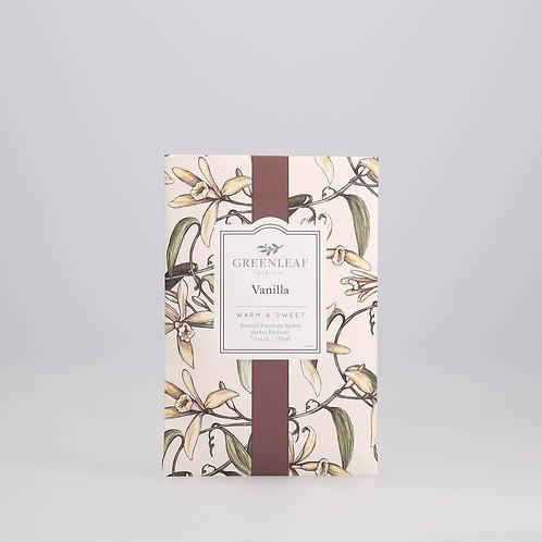 Sachet parfumé Vanille