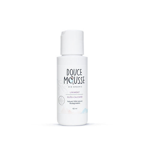 Liniment 65ml Douce mousse
