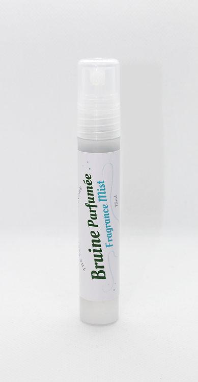 Bruine parfumée Thé Vert Poire Blanche 15 ml