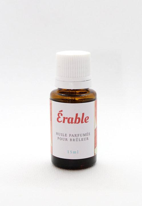 Parfum Aroma-Bulles Sucre d'érable
