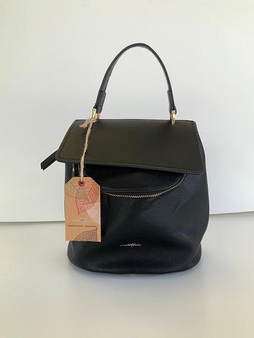 Sacoche Espe style sac à dos noir