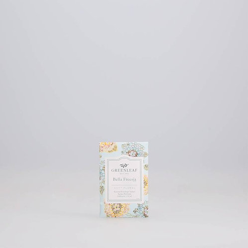 Petit sachet parfumé Bella Fressia