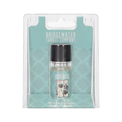 Huile parfumée pour la maison White cotton
