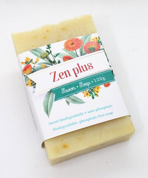 Savon Zen Plus