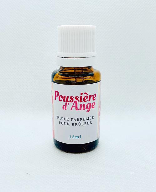 Parfum Aroma-Bulles Poussière d'Ange