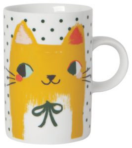 Tasse Danica studio Collection Meow meow