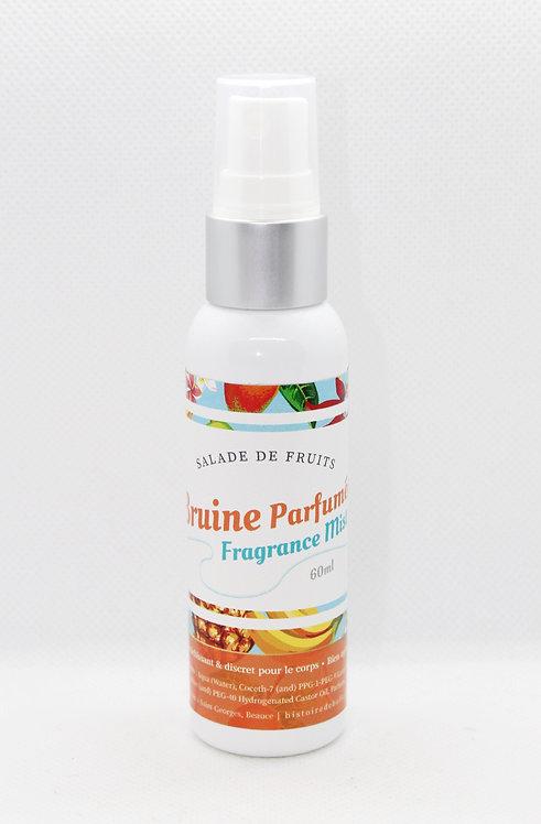 Bruine parfumée Salade de Fruits 60 ml