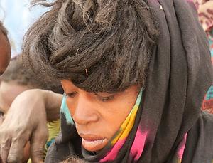 Mobile Climic Niger Oliver Herbrich children's fund