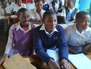Oliver Herbrich childern's fund project Uganda