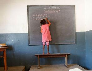 Computer Lab Madagascar Oliver Herbrich fonds d'enfants