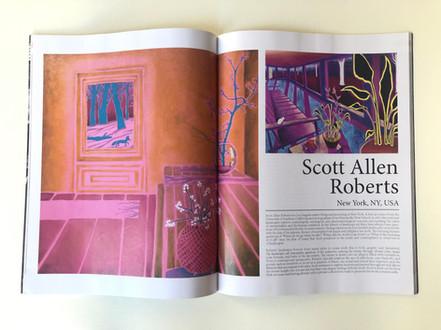 PUBLICATION: ART REVEAL MAGAZINE