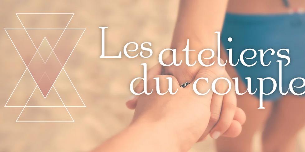 Les Ateliers du Couple Sublime - Lyon - Nov 2019