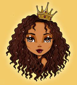 """""""Crown of Curls"""""""