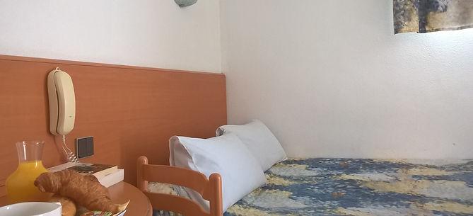 Hôtel Compostelle, Lourdes - chambres