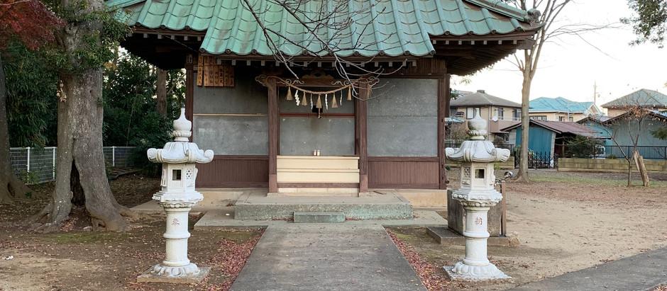 階段上って愛宕神社