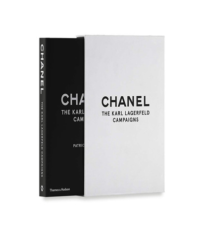 Chanel : The Karl Lagerfeld Campaigns