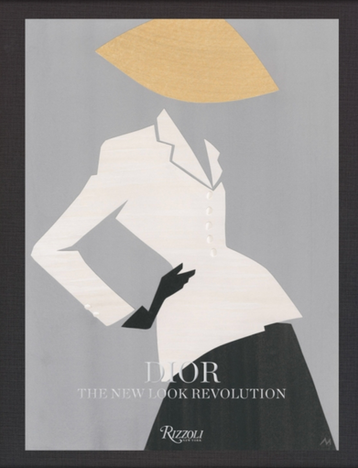 Dior : The New Look Revolution