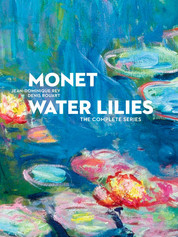 Monet Water Lilies The Complete Series