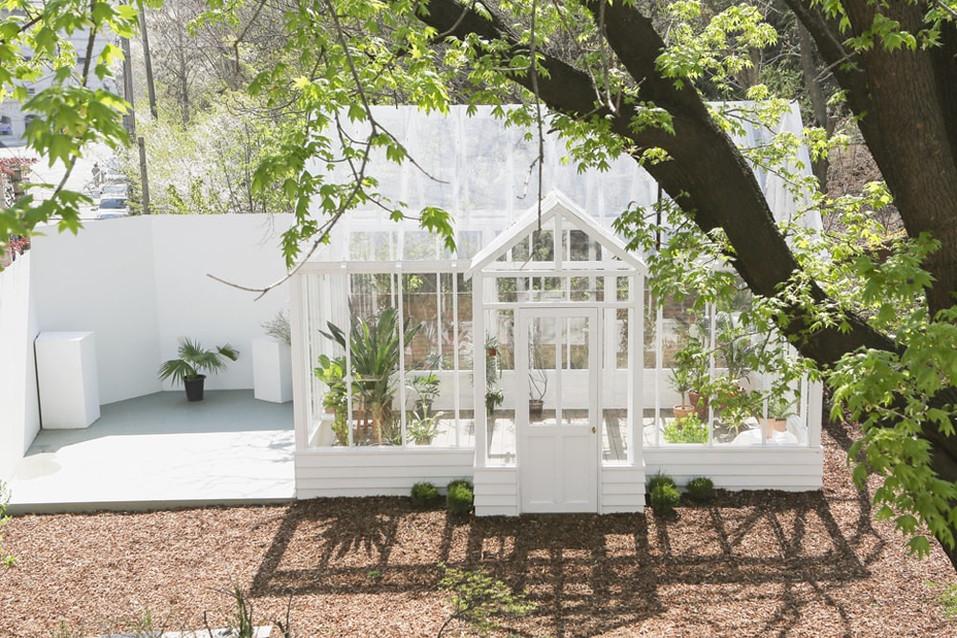 Hongdae Greenhouse